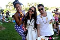 H&M Loves Music Coachella Event 2013 #1