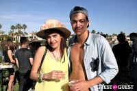 H&M Loves Music Coachella Event 2013 #2