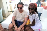H&M Loves Music Coachella Event 2013 #36