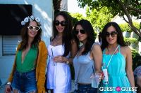 The Guess Hotel Pool Party Sunday #4