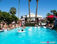 The Guess Hotel Pool Party Sunday #12