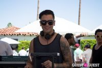 The Guess Hotel Pool Party Sunday #19
