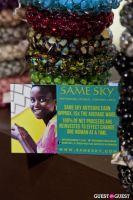 Henri Bendel + SAME SKY Ethical Shopping Event #11