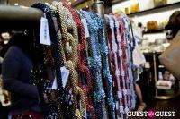 Henri Bendel + SAME SKY Ethical Shopping Event #81