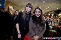 Henri Bendel + SAME SKY Ethical Shopping Event #99