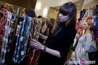 Henri Bendel + SAME SKY Ethical Shopping Event #128