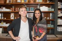 Kiehl's Earth Day Partnership With Zachary Quinto and Alanis Morissette #3