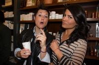 Kiehl's Earth Day Partnership With Zachary Quinto and Alanis Morissette #120