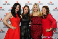 American Heart Association Young Professionals 2013 Red Ball #8