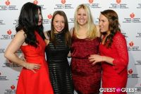 American Heart Association Young Professionals 2013 Red Ball #9
