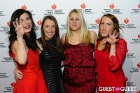 American Heart Association Young Professionals 2013 Red Ball #10