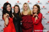 American Heart Association Young Professionals 2013 Red Ball #11