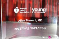 American Heart Association Young Professionals 2013 Red Ball #21