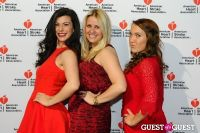 American Heart Association Young Professionals 2013 Red Ball #24