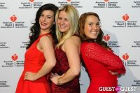 American Heart Association Young Professionals 2013 Red Ball #25
