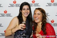 American Heart Association Young Professionals 2013 Red Ball #116