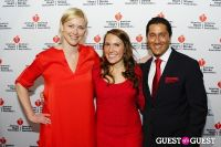 American Heart Association Young Professionals 2013 Red Ball #123