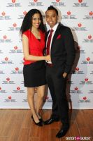 American Heart Association Young Professionals 2013 Red Ball #152