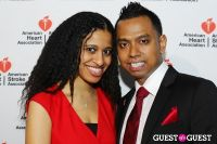 American Heart Association Young Professionals 2013 Red Ball #153