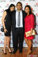 American Heart Association Young Professionals 2013 Red Ball #189