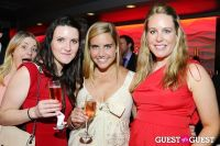 American Heart Association Young Professionals 2013 Red Ball #209