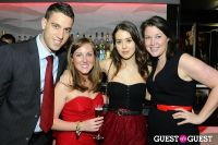 American Heart Association Young Professionals 2013 Red Ball #274