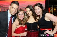 American Heart Association Young Professionals 2013 Red Ball #275