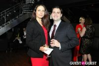 American Heart Association Young Professionals 2013 Red Ball #292
