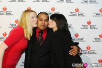 American Heart Association Young Professionals 2013 Red Ball #302