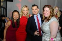 American Heart Association Young Professionals 2013 Red Ball #336