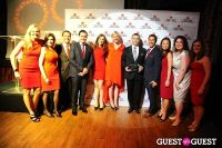 American Heart Association Young Professionals 2013 Red Ball #357