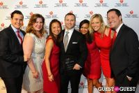 American Heart Association Young Professionals 2013 Red Ball #370