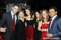 American Heart Association Young Professionals 2013 Red Ball #383