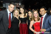 American Heart Association Young Professionals 2013 Red Ball #384