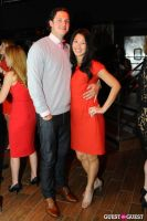 American Heart Association Young Professionals 2013 Red Ball #391