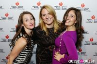 American Heart Association Young Professionals 2013 Red Ball #396