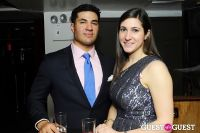 American Heart Association Young Professionals 2013 Red Ball #405
