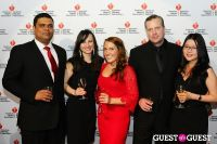 American Heart Association Young Professionals 2013 Red Ball #417