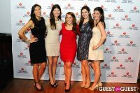American Heart Association Young Professionals 2013 Red Ball #431