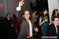 American Heart Association Young Professionals 2013 Red Ball #483