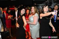 American Heart Association Young Professionals 2013 Red Ball #513
