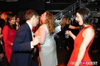 American Heart Association Young Professionals 2013 Red Ball #520
