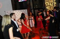 American Heart Association Young Professionals 2013 Red Ball #545
