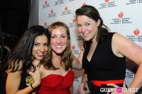 American Heart Association Young Professionals 2013 Red Ball #549
