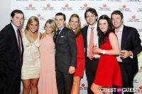 American Heart Association Young Professionals 2013 Red Ball #563
