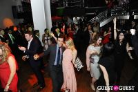 American Heart Association Young Professionals 2013 Red Ball #578