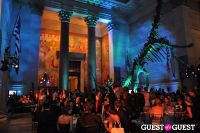 American Museum of Natural History's 2013 Museum Dance #126