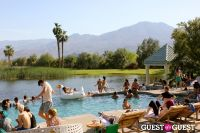 Coachella 2013 - Windish Friends & Family BBQ with Bacardi & SoHo House #2