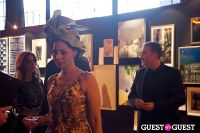 African Rainforest Conservancy's 22nd annual Artists for Africa benefit #8