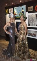 African Rainforest Conservancy's 22nd annual Artists for Africa benefit #15